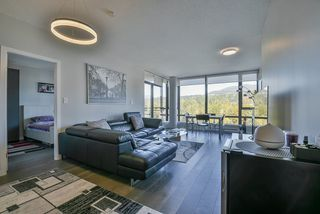 Photo 5: 1007 110 BREW Street in Port Moody: Port Moody Centre Condo for sale : MLS®# R2330657