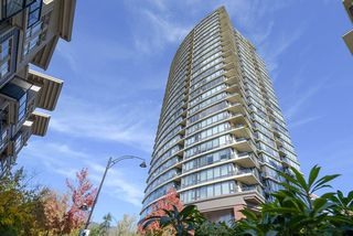 Photo 1: 1007 110 BREW Street in Port Moody: Port Moody Centre Condo for sale : MLS®# R2330657