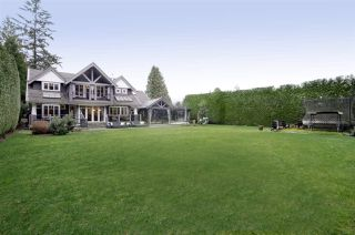 """Photo 19: 394 MOYNE Drive in West Vancouver: British Properties House for sale in """"BRITISH PROPERTIES"""" : MLS®# R2331759"""