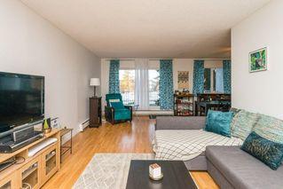 Main Photo: 207 14825 51 Avenue in Edmonton: Zone 14 Condo for sale : MLS®# E4140365