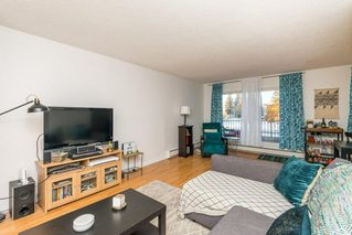 Photo 2: 207 14825 51 Avenue in Edmonton: Zone 14 Condo for sale : MLS®# E4140365