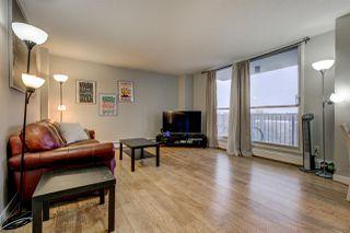 Photo 7: 706 11007 83 Avenue NW in Edmonton: Zone 15 Condo for sale : MLS®# E4140820