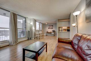 Photo 8: 706 11007 83 Avenue NW in Edmonton: Zone 15 Condo for sale : MLS®# E4140820