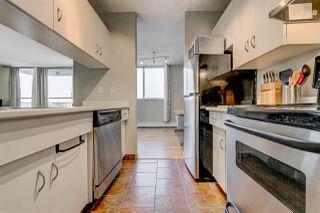 Photo 11: 706 11007 83 Avenue NW in Edmonton: Zone 15 Condo for sale : MLS®# E4140820