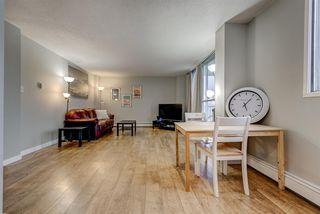Photo 6: 706 11007 83 Avenue NW in Edmonton: Zone 15 Condo for sale : MLS®# E4140820
