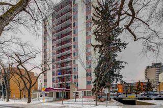 Photo 2: 706 11007 83 Avenue NW in Edmonton: Zone 15 Condo for sale : MLS®# E4140820