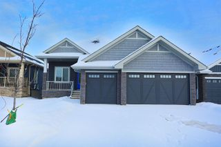 Main Photo: : Leduc House for sale : MLS®# E4141137