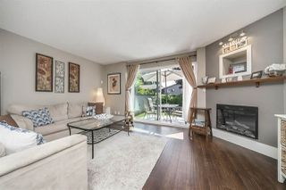 Main Photo: 989 HOWIE Avenue in Coquitlam: Central Coquitlam Townhouse for sale : MLS®# R2336495