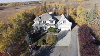 Main Photo: 26004 TWP RD 511A RD: Rural Parkland County House for sale : MLS®# E4143681