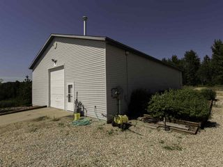 Photo 23: 26004 TWP RD 511A RD: Rural Parkland County House for sale : MLS®# E4143681