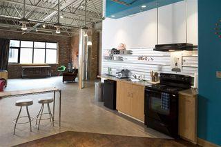Photo 7: 201 10265 107 Street in Edmonton: Zone 12 Condo for sale : MLS®# E4135484