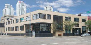 Photo 2: 201 10265 107 Street in Edmonton: Zone 12 Condo for sale : MLS®# E4135484