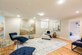 Photo 14: 5878 MARGUERITE Street in Vancouver: South Granville House for sale (Vancouver West)  : MLS®# R2342138