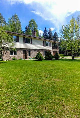 """Photo 1: 19700 MCKELLAR Road in Prince George: Buckhorn House for sale in """"BUCKHORN"""" (PG Rural South (Zone 78))  : MLS®# R2343432"""