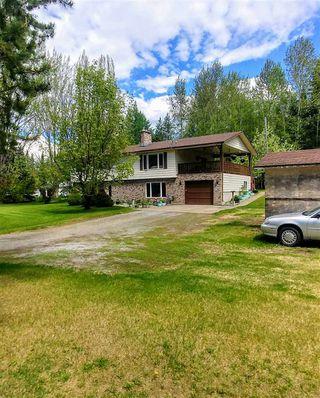 """Photo 2: 19700 MCKELLAR Road in Prince George: Buckhorn House for sale in """"BUCKHORN"""" (PG Rural South (Zone 78))  : MLS®# R2343432"""