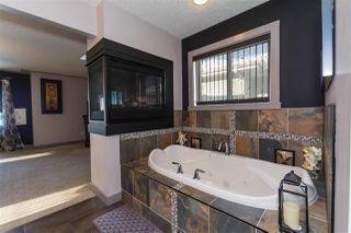 Photo 18: 2435 HAGEN Way in Edmonton: Zone 14 House for sale : MLS®# E4145137
