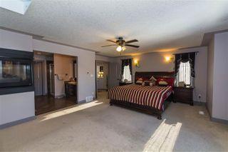 Photo 19: 2435 HAGEN Way in Edmonton: Zone 14 House for sale : MLS®# E4145137