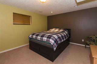 Photo 29: 2435 HAGEN Way in Edmonton: Zone 14 House for sale : MLS®# E4145137