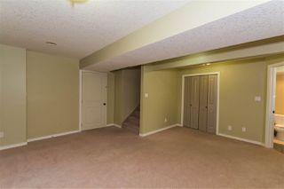 Photo 27: 2435 HAGEN Way in Edmonton: Zone 14 House for sale : MLS®# E4145137