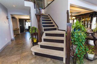Photo 11: 2435 HAGEN Way in Edmonton: Zone 14 House for sale : MLS®# E4145137