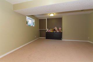 Photo 28: 2435 HAGEN Way in Edmonton: Zone 14 House for sale : MLS®# E4145137