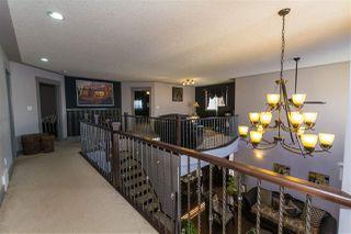 Photo 20: 2435 HAGEN Way in Edmonton: Zone 14 House for sale : MLS®# E4145137
