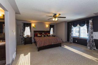 Photo 17: 2435 HAGEN Way in Edmonton: Zone 14 House for sale : MLS®# E4145137