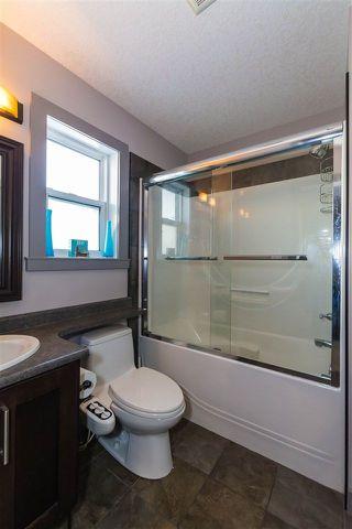 Photo 21: 2435 HAGEN Way in Edmonton: Zone 14 House for sale : MLS®# E4145137