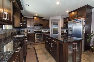 Photo 6: 2435 HAGEN Way in Edmonton: Zone 14 House for sale : MLS®# E4145137