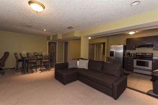 Photo 25: 2435 HAGEN Way in Edmonton: Zone 14 House for sale : MLS®# E4145137