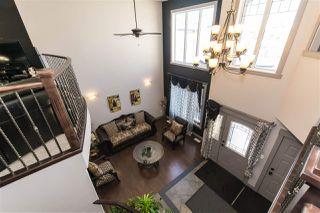 Photo 13: 2435 HAGEN Way in Edmonton: Zone 14 House for sale : MLS®# E4145137