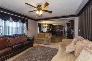 Photo 7: 2435 HAGEN Way in Edmonton: Zone 14 House for sale : MLS®# E4145137