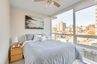 """Photo 18: 706 125 COLUMBIA Street in New Westminster: Downtown NW Condo for sale in """"NORTHBANK"""" : MLS®# R2345395"""