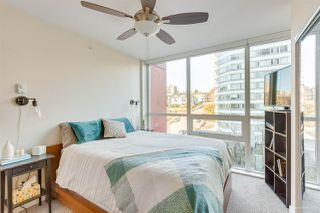 """Photo 15: 706 125 COLUMBIA Street in New Westminster: Downtown NW Condo for sale in """"NORTHBANK"""" : MLS®# R2345395"""