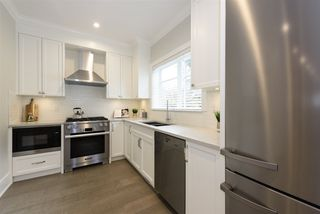 Photo 2: 1846 W 14TH Avenue in Vancouver: Kitsilano House 1/2 Duplex for sale (Vancouver West)  : MLS®# R2345967