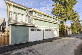 Photo 17: 1846 W 14TH Avenue in Vancouver: Kitsilano House 1/2 Duplex for sale (Vancouver West)  : MLS®# R2345967