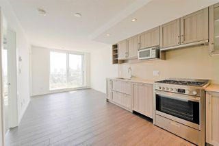 "Photo 3: 2801 5470 ORMIDALE Street in Vancouver: Collingwood VE Condo for sale in ""WALL CENTRE CENTRAL PARK TOWER 3"" (Vancouver East)  : MLS®# R2346088"