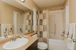 Photo 19: 6032 SUNBROOK Landing: Sherwood Park House Half Duplex for sale : MLS®# E4146361
