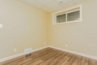 Photo 26: 6032 SUNBROOK Landing: Sherwood Park House Half Duplex for sale : MLS®# E4146361