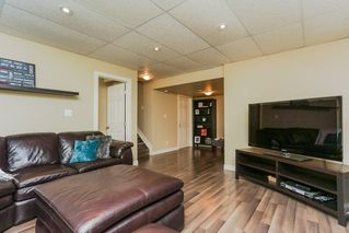 Photo 22: 6032 SUNBROOK Landing: Sherwood Park House Half Duplex for sale : MLS®# E4146361