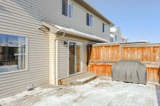 Photo 28: 6032 SUNBROOK Landing: Sherwood Park House Half Duplex for sale : MLS®# E4146361