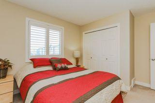 Photo 17: 6032 SUNBROOK Landing: Sherwood Park House Half Duplex for sale : MLS®# E4146361