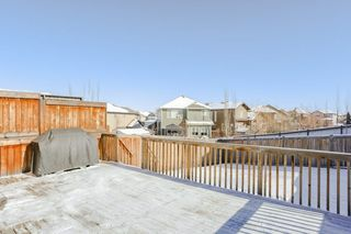 Photo 29: 6032 SUNBROOK Landing: Sherwood Park House Half Duplex for sale : MLS®# E4146361