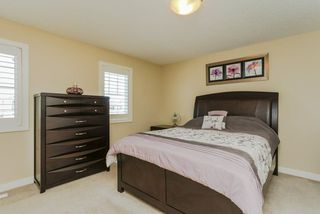 Photo 12: 6032 SUNBROOK Landing: Sherwood Park House Half Duplex for sale : MLS®# E4146361