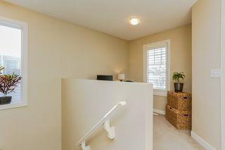 Photo 9: 6032 SUNBROOK Landing: Sherwood Park House Half Duplex for sale : MLS®# E4146361