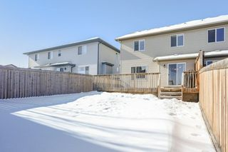 Photo 30: 6032 SUNBROOK Landing: Sherwood Park House Half Duplex for sale : MLS®# E4146361