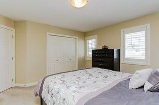 Photo 13: 6032 SUNBROOK Landing: Sherwood Park House Half Duplex for sale : MLS®# E4146361