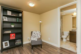 Photo 23: 6032 SUNBROOK Landing: Sherwood Park House Half Duplex for sale : MLS®# E4146361