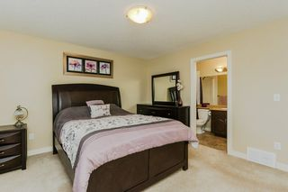 Photo 14: 6032 SUNBROOK Landing: Sherwood Park House Half Duplex for sale : MLS®# E4146361