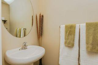 Photo 8: 6032 SUNBROOK Landing: Sherwood Park House Half Duplex for sale : MLS®# E4146361